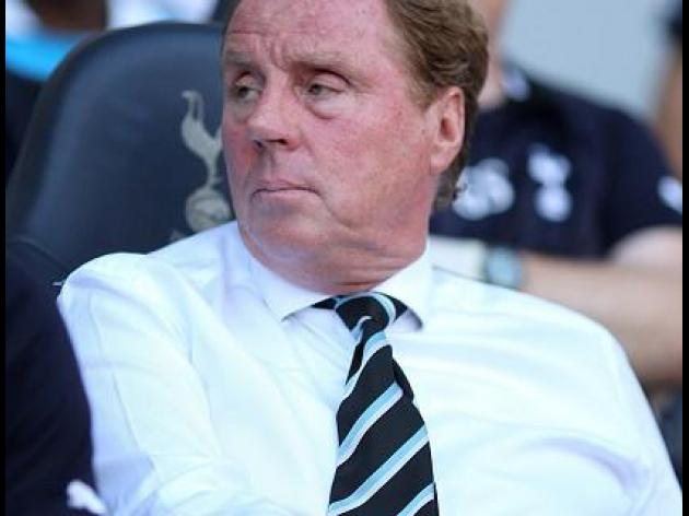 Redknapp: Foreign owners a concern
