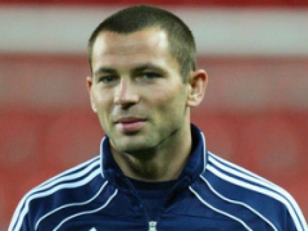 Bardsley set for tough Scotland debut