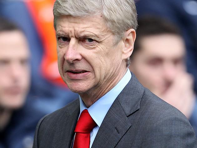 Wenger won't take Coventry lightly