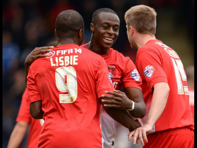 Leyton Orient V Preston at Matchroom Stadium : Match Preview