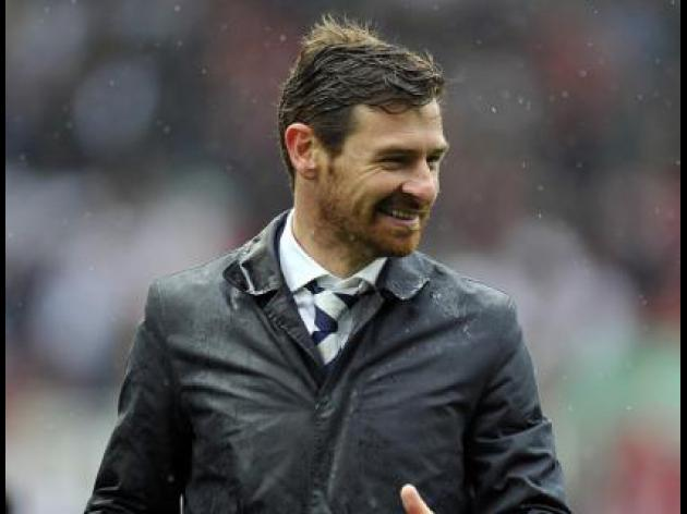 AVB: Wigan can upset Gunners