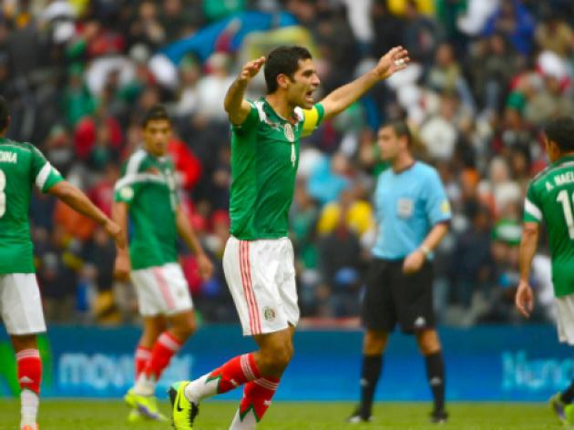 Mexicans wake up from World Cup nightmare