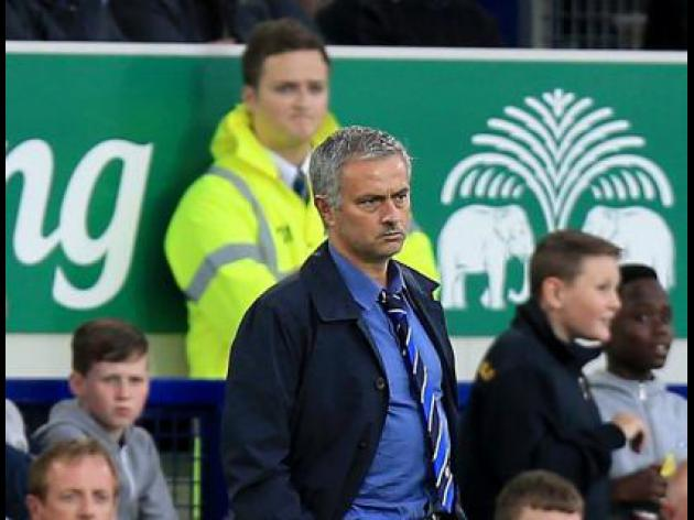 Mourinho angered by Costa treatment