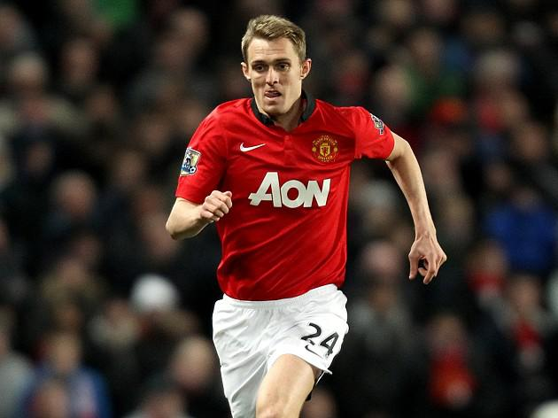 Fletcher eager to aid Utd recovery
