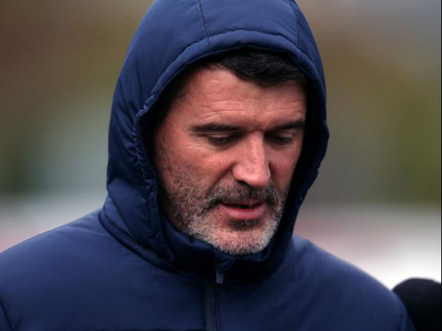 Is Roy Keane becoming a laughing stock?