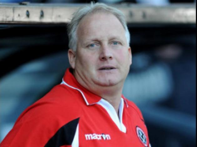 Blades boss ponders his options