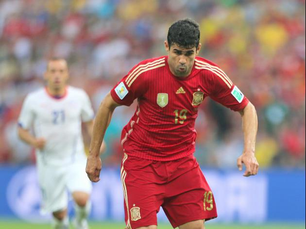 Chelsea agree deal for Costa