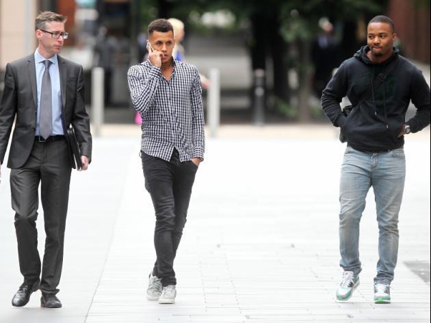 West Hams Morrison made acid threat
