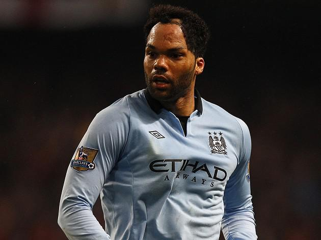 Lescott pleased Man City avoided Everton shock