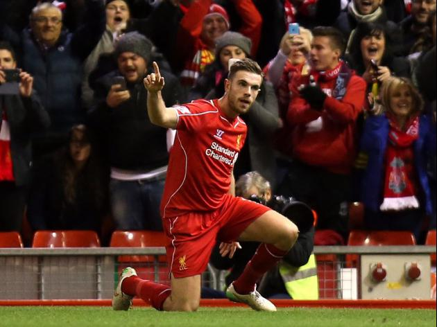 Rodgers heaps praise on Henderson