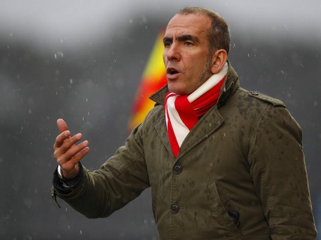 Di Canio set for Sunderland talks