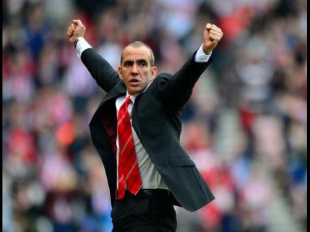 Di Canio calm over summer dealings