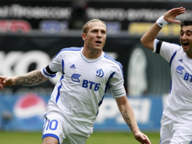 Voronin gets top player award