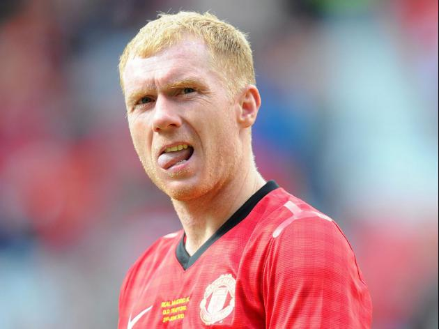 Woodward has lot to prove: Scholes