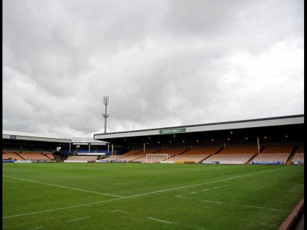 Port Vale come out of administration