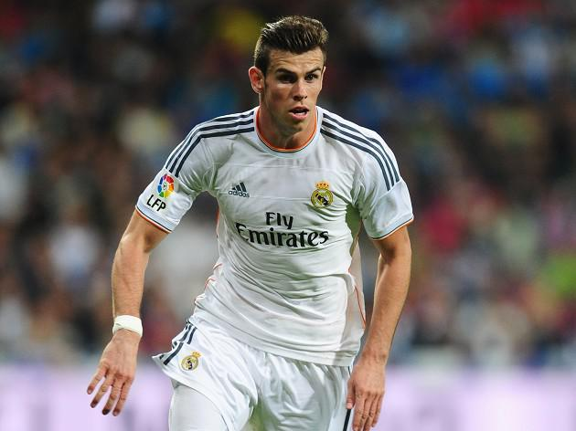 Bale wins Welsh player award