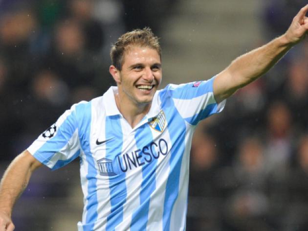Fiorentina announce Joaquin signing