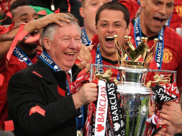 Sir Alex Ferguson, a tribute