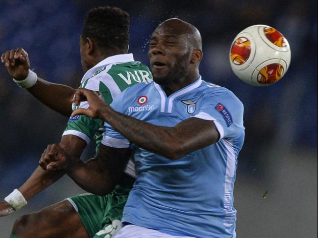 West Ham closing in on defender Michael Ciani after missing out on Micah Richards