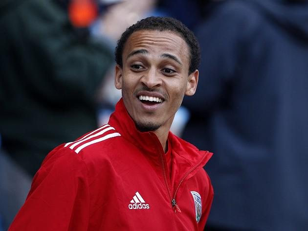 Clarke: Odemwingie will not go cheap