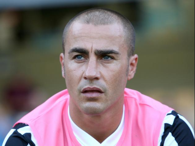 Italy World Cup hero Cannavaro probed over tax fraud