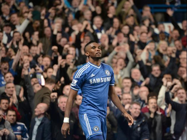 Samuel Eto'o a target for AC Milan as the Italians prepare for life after Mario Balotelli