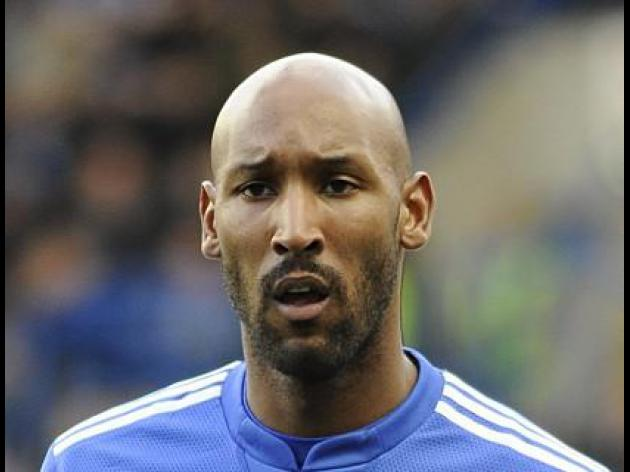 Anelka agent eyes US switch
