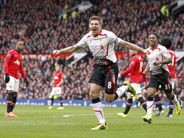 Liverpool pile more misery on Moyes