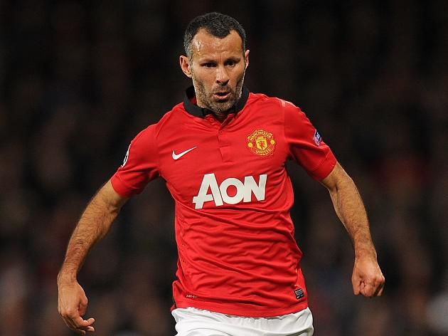 Pallister hails 'terrific' Giggs