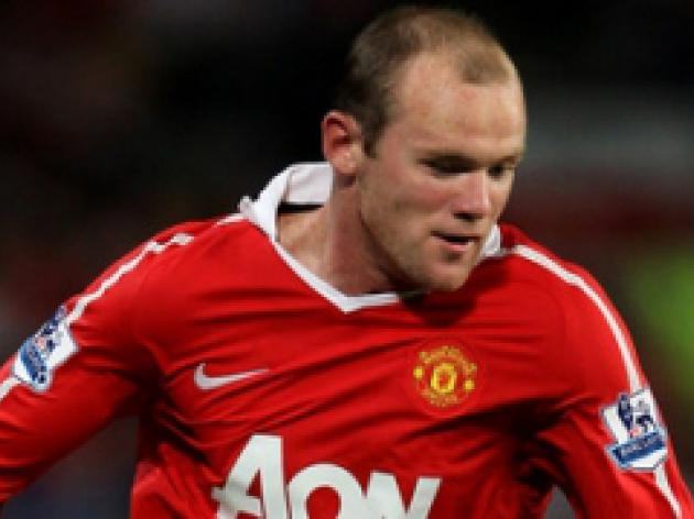 Rooney sure to come good again - Harry