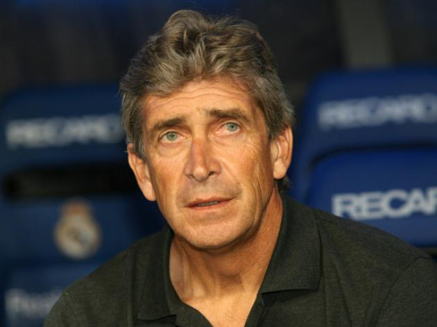Is Manuel Pellegrini the right man for the Man City hotseat?