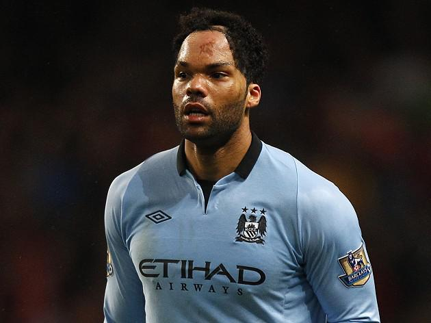 Lescott moving on from Mancini