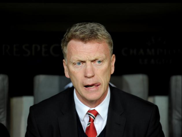 Five Reasons Why Manchester United Should Sack David Moyes