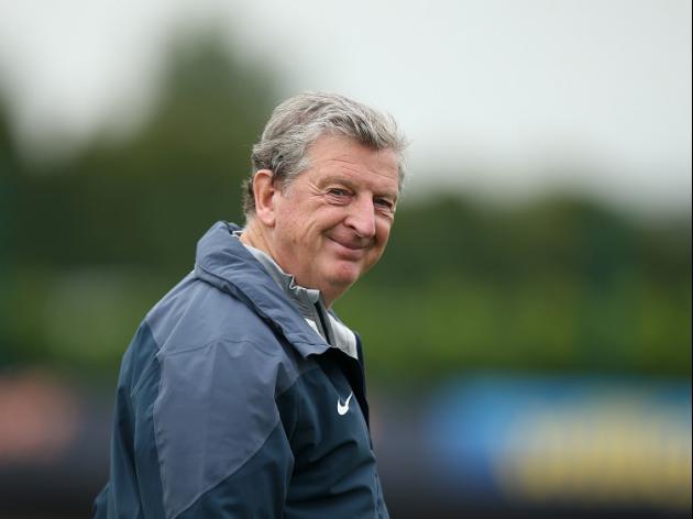 Hodgson hopes to restore faith