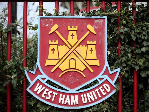West Ham fans back crest change