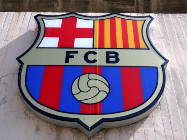 Nine-year-old Swedish starlet joins Barca