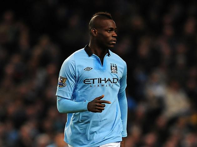 Mario Balotelli on verge of joining AC Milan