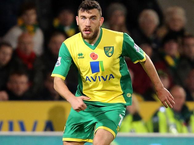 Snodgrass hails Norwich fightback