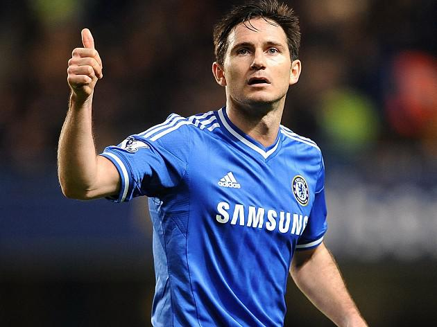 Positive attitude key to title push - Lampard