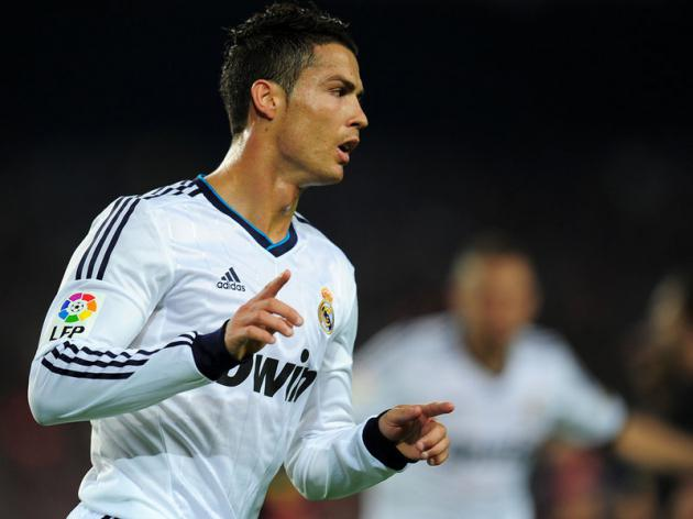 AS Monaco to bid 85million for Manchester United target Cristiano Ronaldo