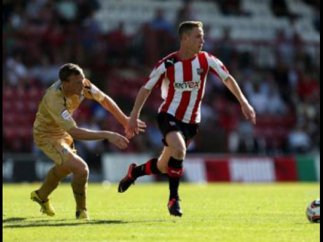 Brentford V Staines Town at Griffin Park : Match Preview