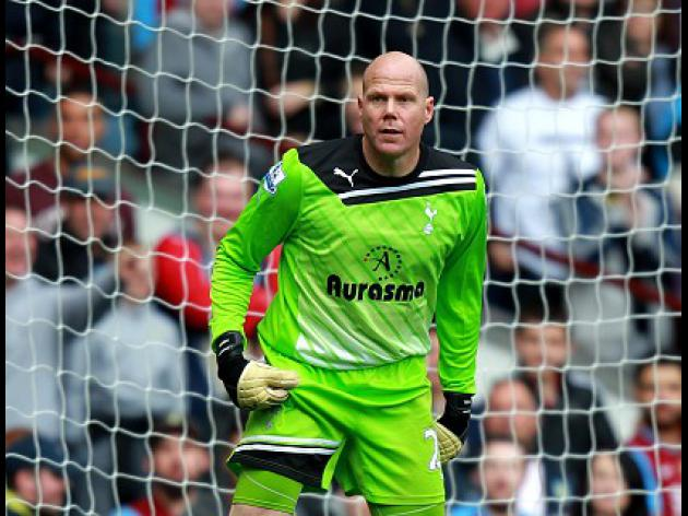 Friedel relishing Lloris battle