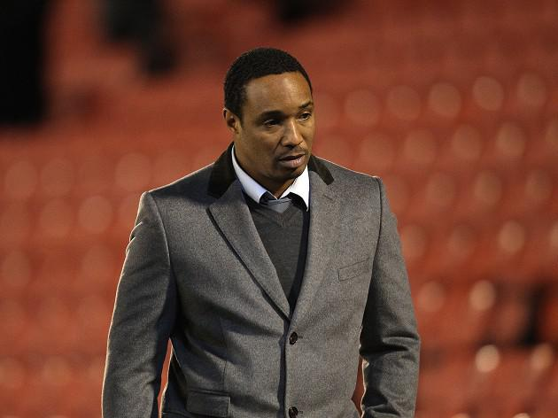 Ince sacked by Blackpool