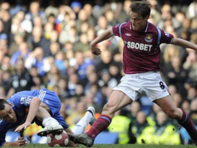 West Ham's future is on the line - will Scott Parker save them?