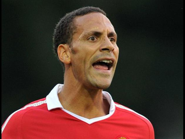 United turnaround no surprise to Ferdinand