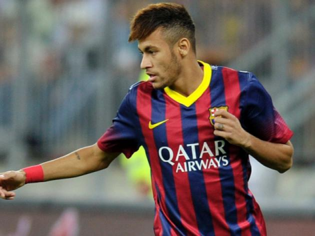 Spanish judge hears case over Neymar deal