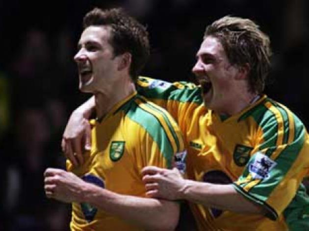Top 10: Greatest Premier League comebacks - 7 - Norwich 4-4 Middlesbrough