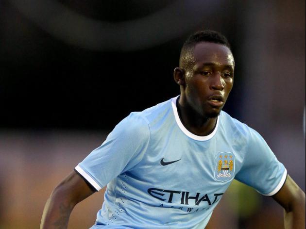 FIFA examines Fofana racism claims