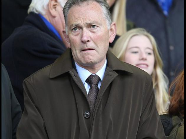 Scudamore rejects Rosell proposals