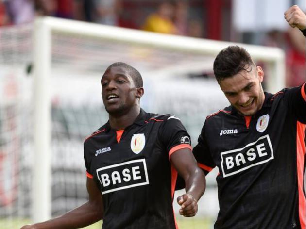 Belgian Pro League review - Courtrai vs Standard